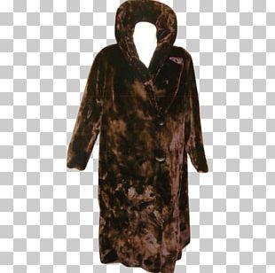 Fur Clothing Coat Jacket Vintage Clothing PNG