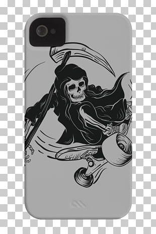Skateboarding Thrasher Presents Skate And Destroy Graffiti Drawing PNG