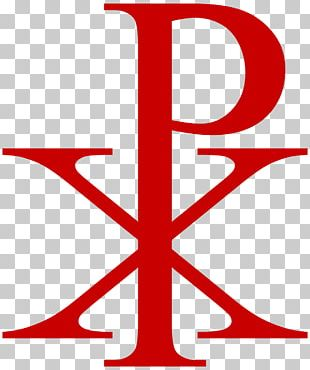 Battle Of The Milvian Bridge Roman Empire Christian Cross Chi Rho Christianity PNG