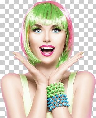 Model Fashion Hairstyle Stock Photography PNG