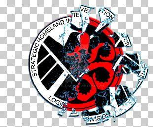 Captain America Hydra S.H.I.E.L.D. Logo Marvel Cinematic Universe PNG