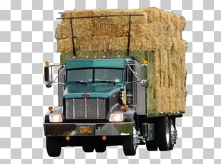 Commercial Vehicle Pickup Truck Car Semi-trailer Truck PNG