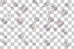 Soap Bubble Blister PNG