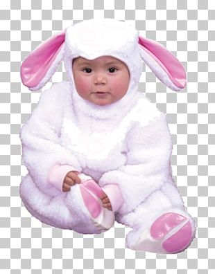 Costume Party Child Infant Halloween Costume PNG