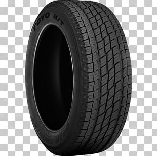 Sport Utility Vehicle Pickup Truck Toyo Tire & Rubber Company Light Truck PNG