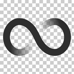 Infinity Symbol Logo PNG