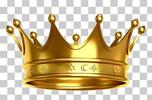 Stock Photography Crown Gold PNG