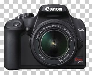 Canon EOS 1000D Canon EOS 1100D Canon EOS 450D Canon EOS 500D Canon EOS 700D PNG