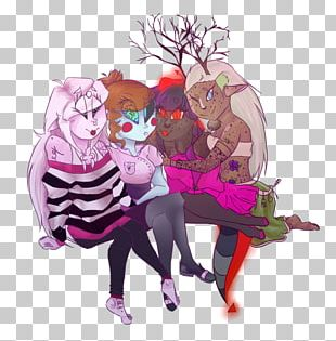 Human Behavior Cartoon Pink M Homo Sapiens PNG