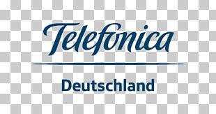Logo O2 Brand Telefónica PNG