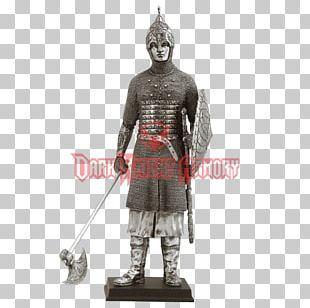 Knight Statue Armour Middle Ages Crusades PNG