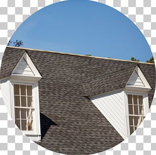 Roof Shingle Window Chien-assis Dormer PNG