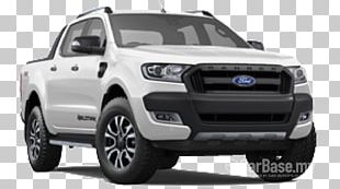 Ford Ranger Car Pickup Truck Ford Duratorq Engine PNG