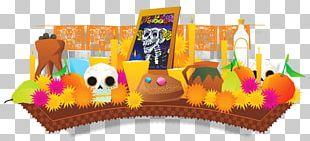 Alfeñique Day Of The Dead 2 November Oaxaca Culture PNG