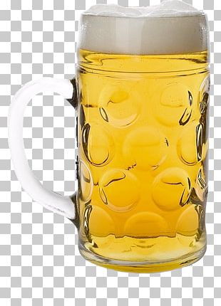 Beer Glasses Alcoholic Drink Lager Beer Stein PNG