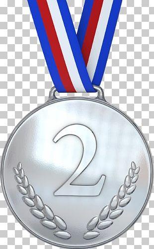 Silver Medal Bronze Medal Gold Medal PNG