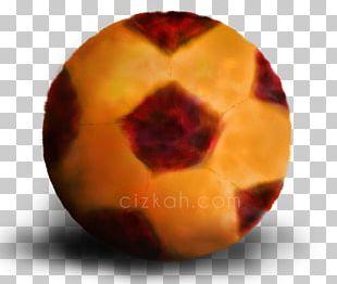Cucurbita Winter Squash Carving Sphere PNG
