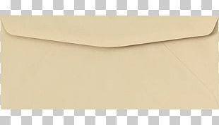 Kraft Paper Envelope Mail Stationery PNG