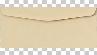 Kraft Paper Envelope Mail Stationery PNG