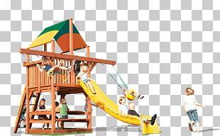 Playground Warehouse Outdoor Playset Swing Playground Slide PNG