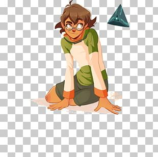 Pidge Gunderson Paladins Fan Art DreamWorks Animation PNG