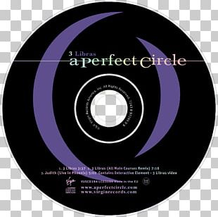 Compact Disc Red Rocks Amphitheatre A Perfect Circle Live: Featuring Stone And Echo 3 Libras PNG