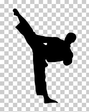 Kick Karate Martial Arts Taekwondo PNG