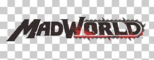 MadWorld Wii Video Game Bayonetta The House Of The Dead: Overkill PNG