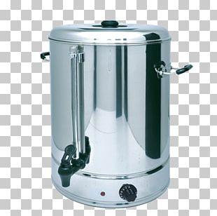 Coffee Percolator Tea Electric Water Boiler Coffeemaker PNG