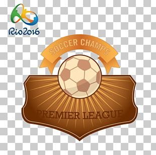 FIFA 10 2016 Summer Olympics Football PNG
