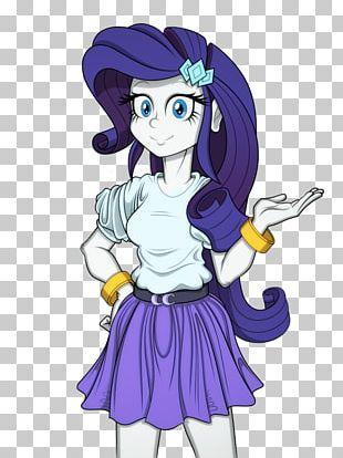 Rarity Applejack Fluttershy My Little Pony: Equestria Girls Drawing PNG