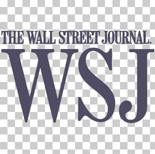 The Wall Street Journal United States Business Company Logo PNG