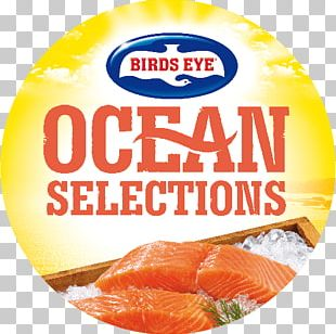 Smoked Salmon Blue Grenadier Fish Fillet Birds Eye PNG