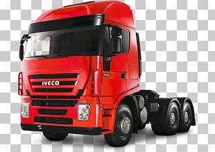 China Iveco Truck Tractor SAIC Motor PNG