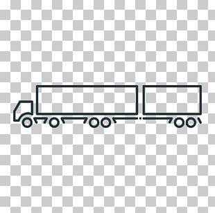 Car Pickup Truck Semi-trailer Truck Vehicle PNG