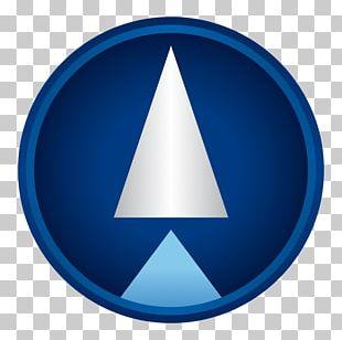 Cobalt Blue Electric Blue Aqua Circle PNG