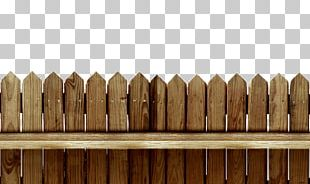 Fence Wood Furniture PNG