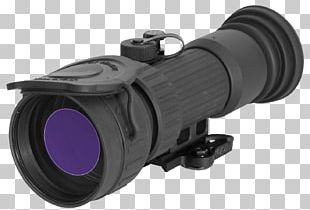 Night Vision Device Telescopic Sight American Technologies Network Corporation Light PNG
