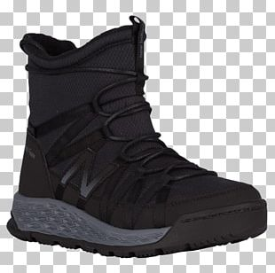 Snow Boot Shoe New Balance Adidas PNG