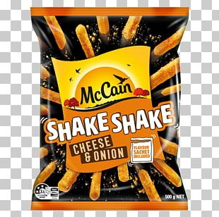 French Fries Vegetarian Cuisine Chicken Fingers Beer McCain Foods PNG
