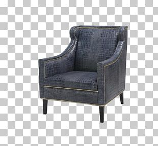 Club Chair Egg Wing Chair Barcelona Chair Furniture PNG