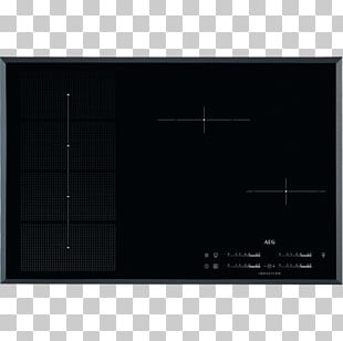 Cooking Ranges Kitchen Oven AEG Induction Cooking PNG