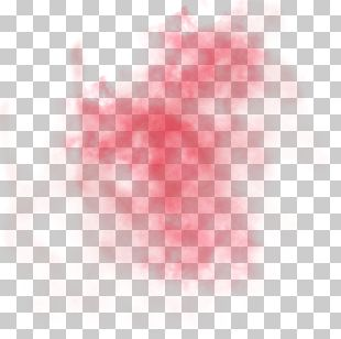 Red Sky Computer Pattern PNG