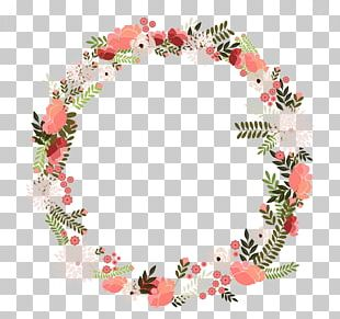 Napkin Paper Vintage Clothing Flower Wreath PNG