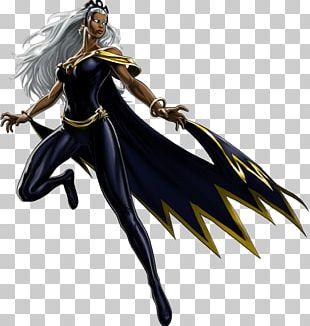 Storm Marvel: Avengers Alliance Black Panther Ultron Carol Danvers PNG