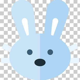 Hare Domestic Rabbit Easter Bunny Whiskers PNG