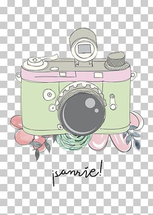 Camera Photography Illustration PNG