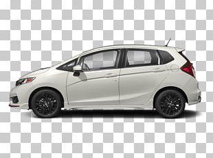 Subaru Car Toyota Prius 2018 Honda Fit EX-L 0 PNG