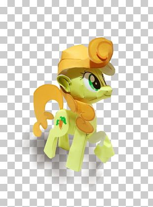 Animal Figurine Character PNG