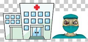 Hospital Health Care Pediatrics PNG